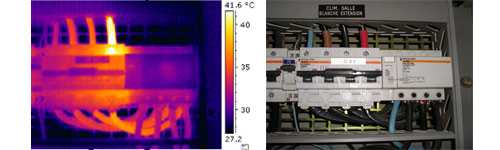 Thermographie toulouse